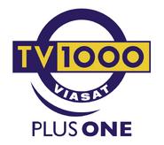 TV 1000 Plus One gammel