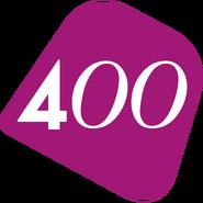 TV400