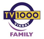 TV 1000 Family gammel