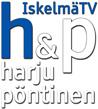 IskelmäTV Harju & Pöntinen