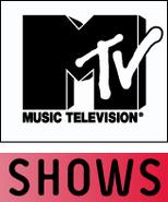 MTV Shows
