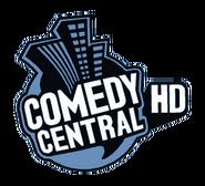 Comedy Central HD