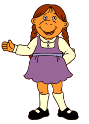 Muffy Crosswire
