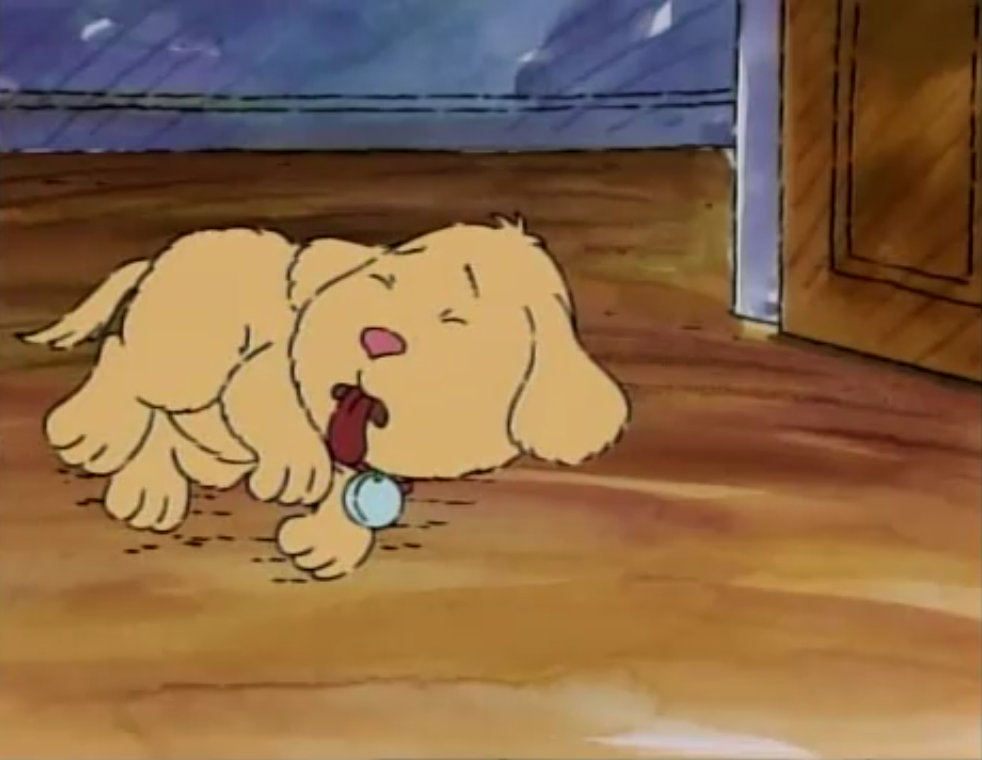 Sick as a Dog | TVOKids Arthur Wiki | FANDOM powered by Wikia