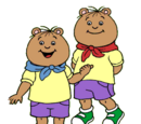 Tommy and Timmy Tibble
