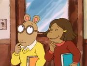 Arthur Spelling Truble