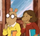 Arthur's Spelling Trubble