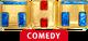 ТНТ-Comedy (светлый)