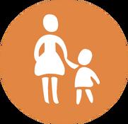 Мать и дитя 5 (без надписи)