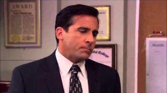 Steve Carell NO GOD! NO GOD, PLEASE NO, NO, NO, NOOOOO (HD)
