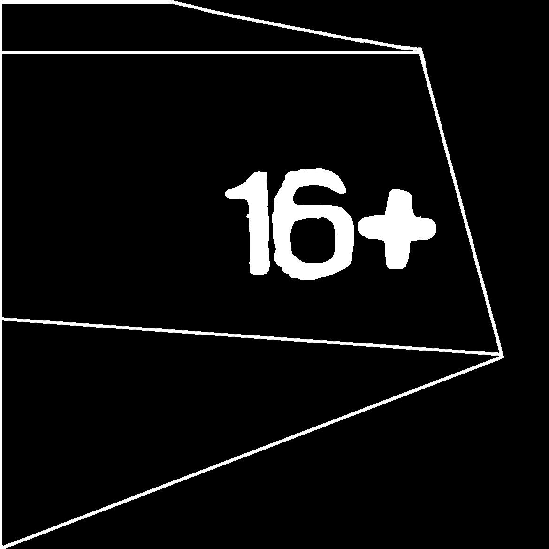 Возрастной знак 16+ (РЕН ТВ, 2015)