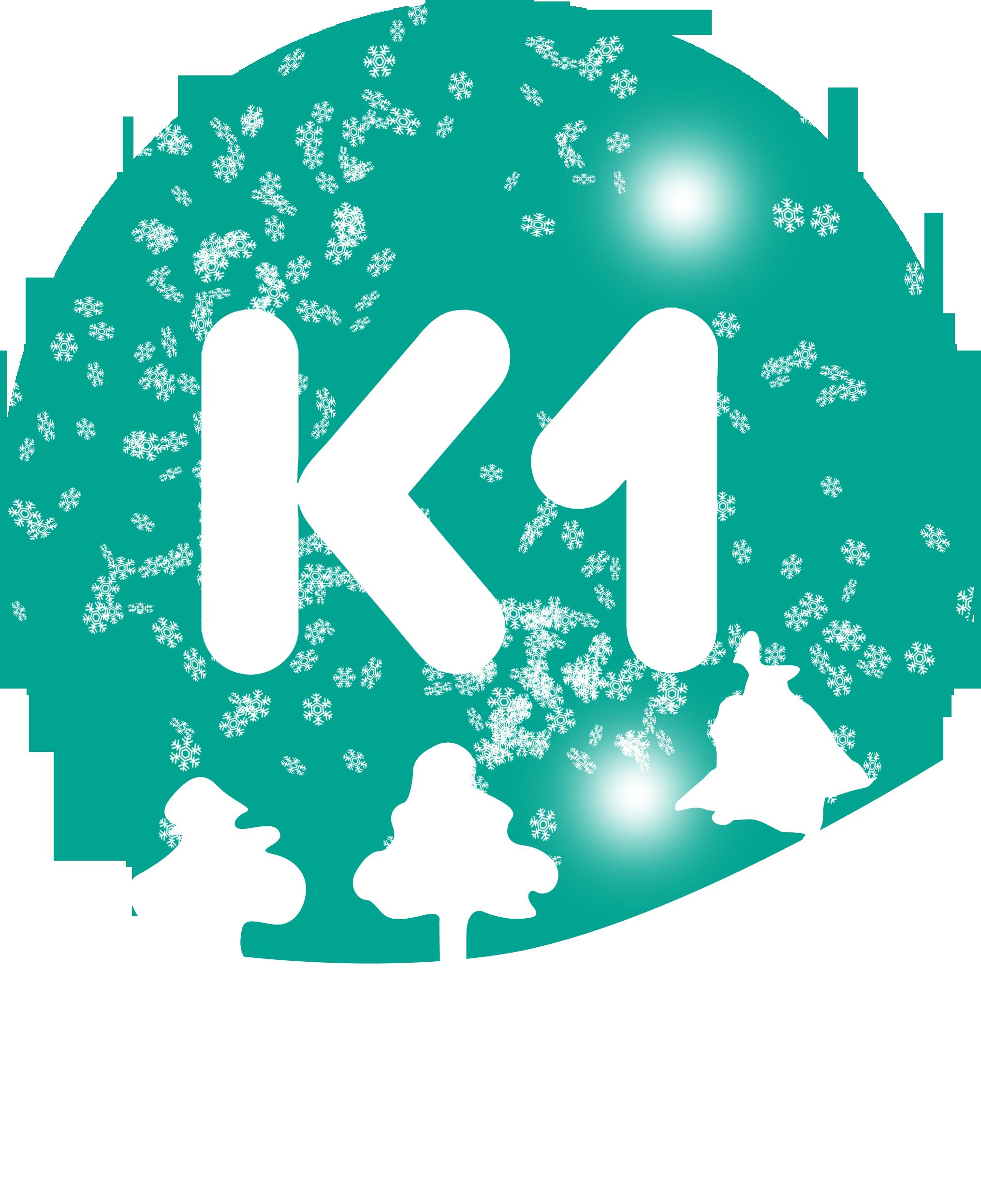 К1 (Украина) (2015-2016, новогодний)