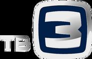 ТВ3 6 (2011-2012, использовался в эфире)