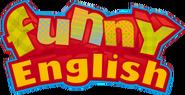 Funny English (логотип)