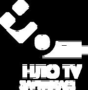 НЛО TV (2015, використовувався в заставках, бiлий)