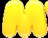 Мульт (2014, жёлтый, мини)