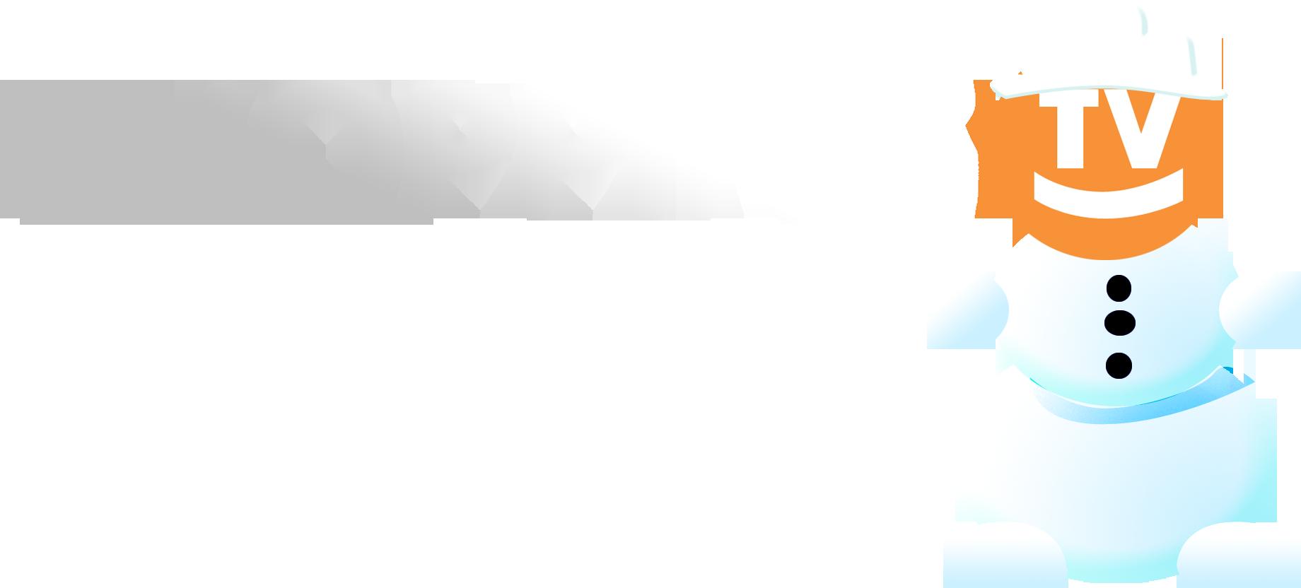 Shopping TV (2015-2016, новогодний)