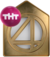 ТНТ4 (2020, Сидим дома, объёмный)