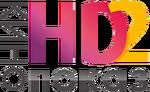 Кинопоказ HD-2 2