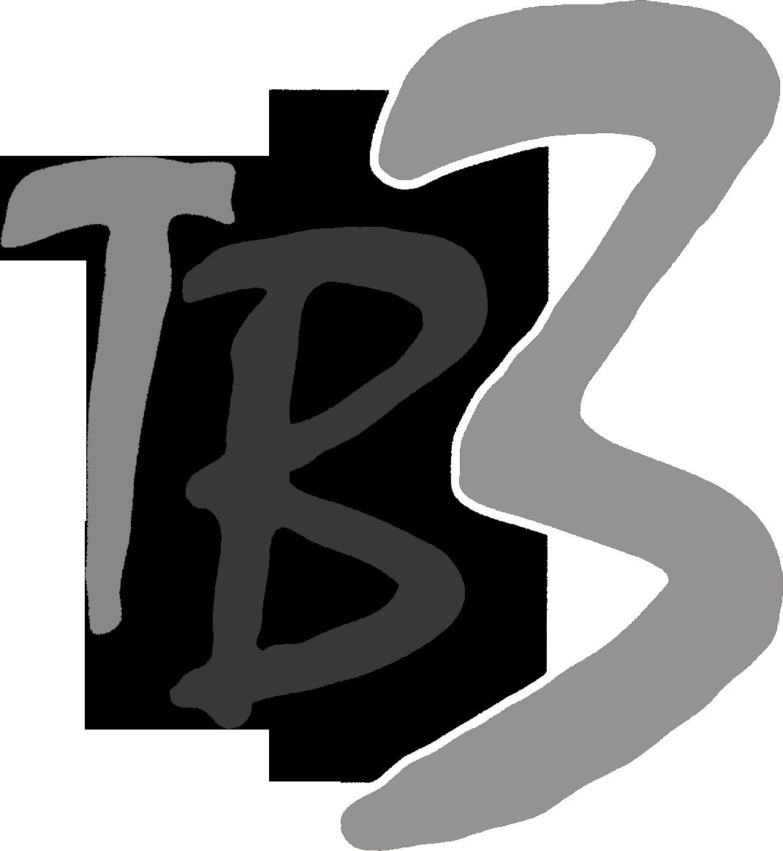 ТВ3 2 (без кадра, чб)