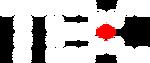 ТВС (Белые буквы с красной точкой)