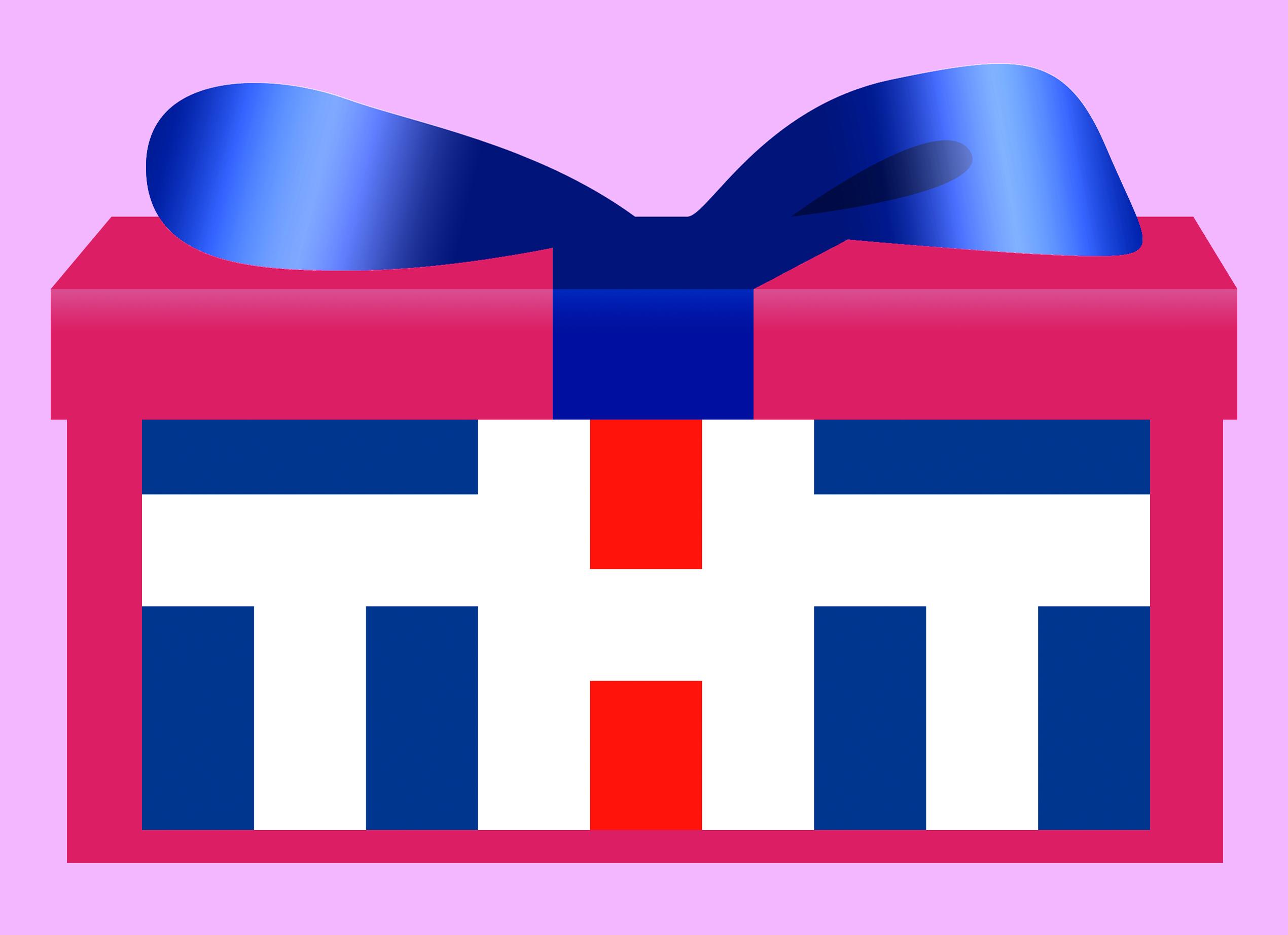 ТНТ (2007-2008, новогодний)
