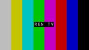 Настроечная таблица РЕН ТВ (с 2017)