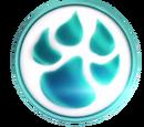 Бета-логотипы телеканалов