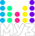 Муз-ТВ (2015-2018) (используется в эфире)