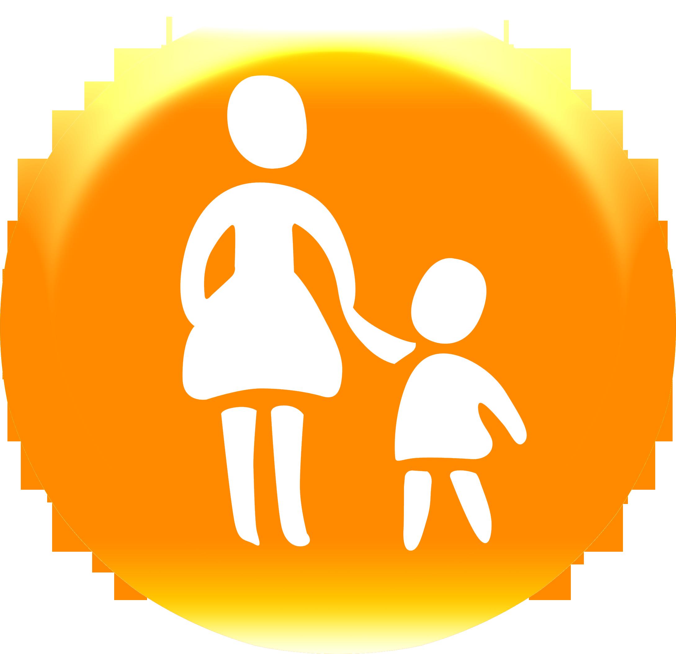 Мать и дитя 3 (без надписи)