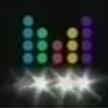 Муз-ТВ (2015-н.в., эффект освещения)