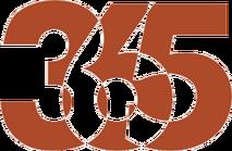 Логотип 365 дней (2014)