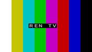 Настроечная таблица РЕН ТВ (2014-2017)