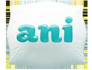 Ani (2015, подушка)