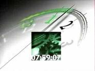 Часы НТВ (1998-2001)