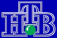 НТВ (1994-1997, синий фон)