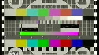 NTV Russland Testbild