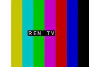 Настроечная таблица РЕН ТВ (2014)
