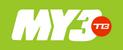 Муз-ТВ (2003-2005, салатовый фон)