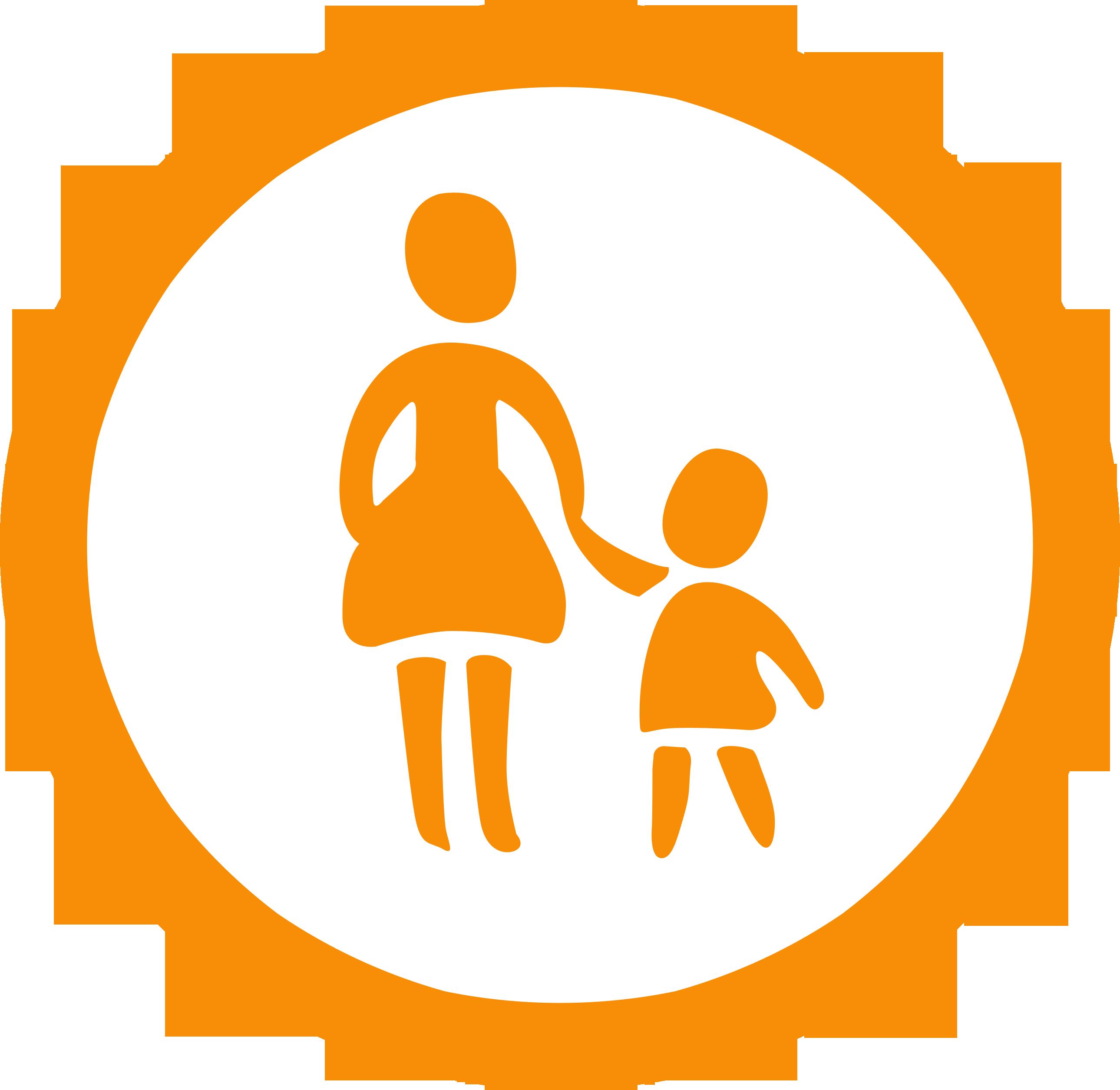 Мать и дитя 2 (без надписи)