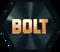 BOLT (3D-логотип)
