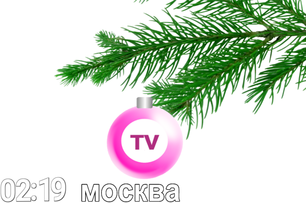 RU.TV (2009-2012, новогодний)