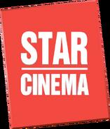 Star Cinema (3D-объект)