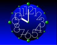 Часы НТВ (1997-1998)