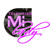 MiLady TV (другая версия логотипа)