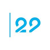 Регион 29 (2017, белый фон)