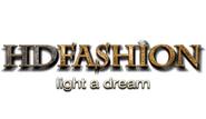 Hdfashion channel logo