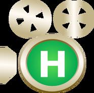 Новий канал (логотип с киноаппаратом)