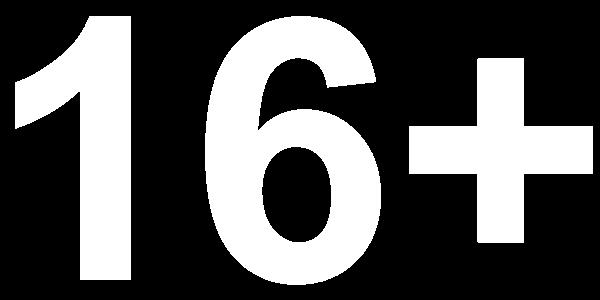 Возрастной знак 16+ (РЕН ТВ, 2015) (в анонсах)