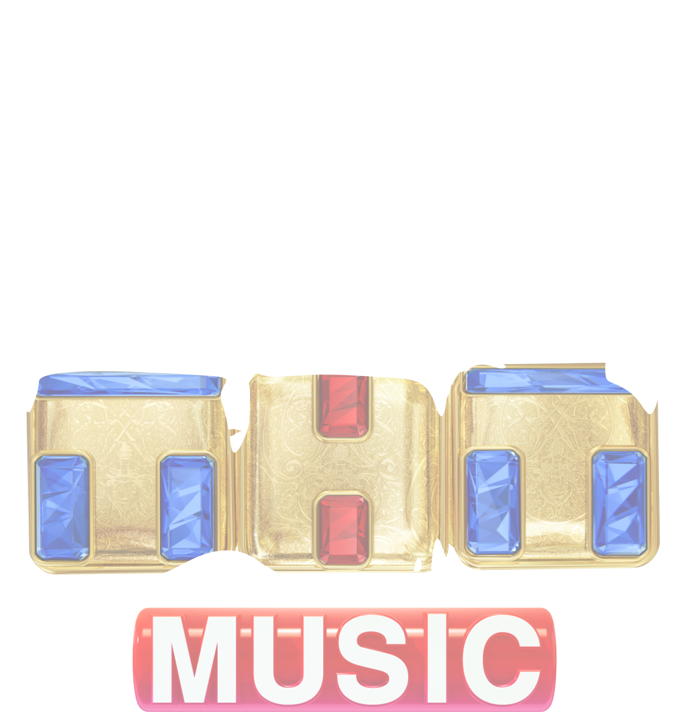 ТНТ Music (2016-2017, новогодний, рекламный)